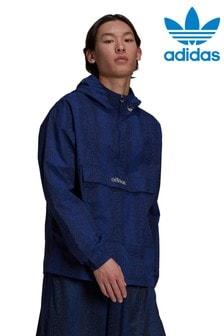 adidas Originals All Over Print Windbreaker Jacket