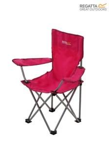 Regatta Kids Isla Festival Camping Chair