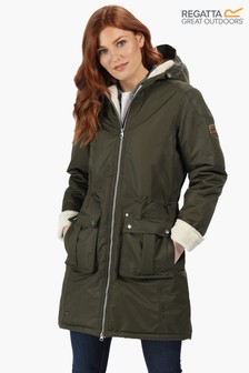Regatta Kimberley Walsh Edit Romina Waterproof Parka