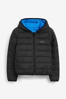 BOSS by Hugo Boss Padded Reversible Jacket