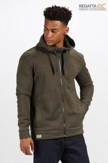 Regatta Langdon Hooded Full Zip Fleece