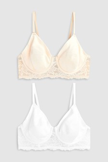 de7fa28dcfd Full Cup Bras | Wired, Smooth & More Types of Full up Bras | Next