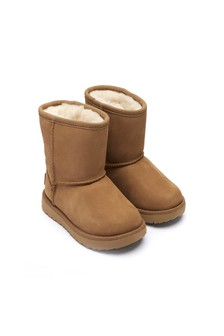 Chestnut Classic Short Boots
