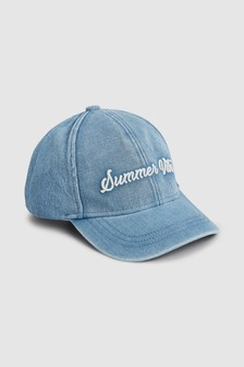 Summer Vibe Cap (Older)