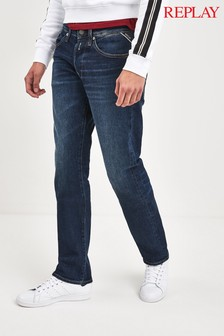 Replay® Waitom Straigh Fit Jeans