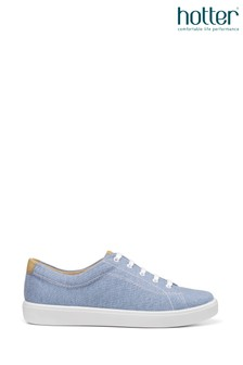 Hotter Molly Lace-Up Deck Shoes