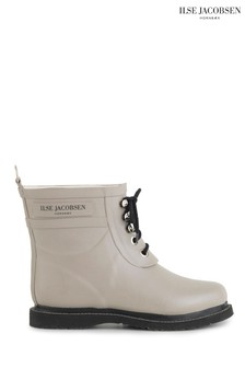 Ilse Jacobsen Sand Rubber Boot