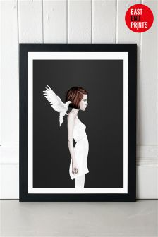 Only You by Ruben Ireland Framed Print