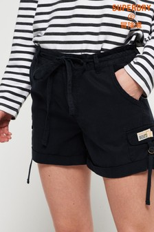 Superdry Tencel Cargo Short