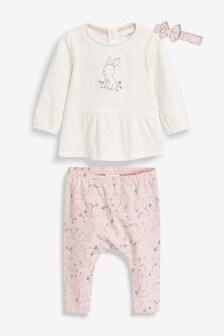 Next Baby Girls Set 1.5-2 Years Old New Girls' Clothing (newborn-5t) Baby & Toddler Clothing