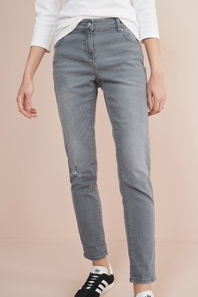 Legere Skinny-Jeans