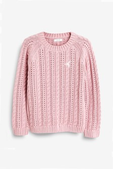 49effeb71462 Girls Knitwear