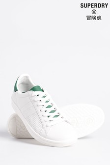 Superdry Sleek Cupsole Trainers