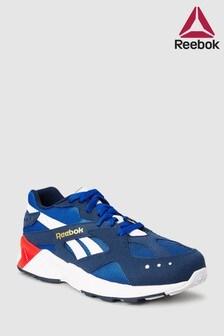 נעלי ספורט דגםAztrek בכחול כהה/כחול שלReebok