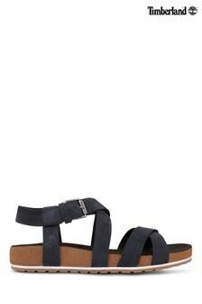 Timberland® Malibu Waves Sandale, schwarz