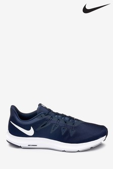 Nike Run Navy Quest