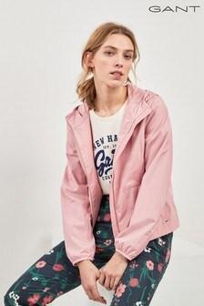 GANT Pink Lightweight Jacket