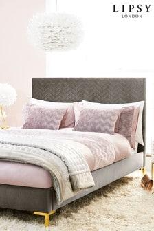 Lipsy Bed