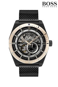 BOSS Signature Watch