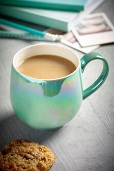 Lustre Mug