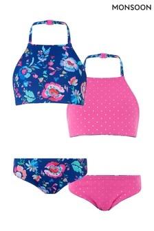 Monsoon Anastacia Reversible Bikini