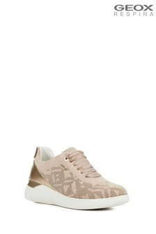 Geox Camel D Theragon Shoe