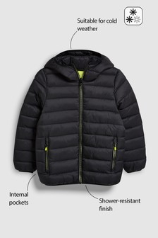 d982c5e7865 Boys Coats & Jackets | Winter Coats, Baseball Jackets, Gilets | Next UK