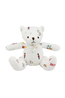 Cath Kidston Icons Baby Annual Teddy