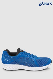 Asics Run Blue/White Jolt