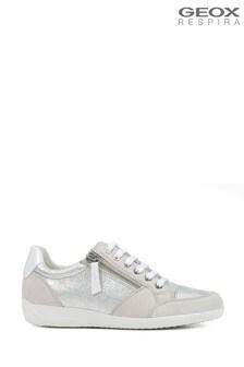 Geox Silver D Myria Shoe