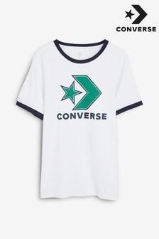 Covnerse Star Chevron Ringer T-Shirt