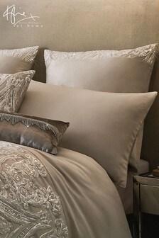 Kylie Savoy Pillowcases