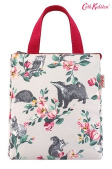 Cath Kidston® Badgers And Friends Lunch Tote