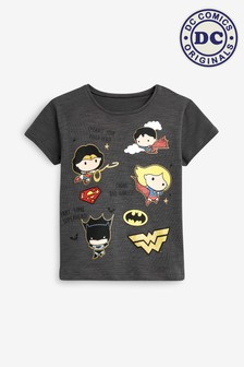 Superhero T-Shirt (3mths-7yrs)