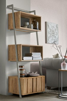 Ohara Storage Ladder Shelf