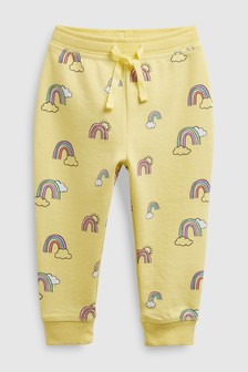 Rainbow Joggers (3mths-7yrs)