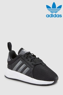 adidas Originals Black XPLR Infant