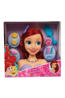 Disney™ Princess Ariel Styling Head