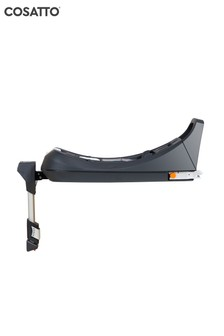 Black Dock ISize Car Seat Base By Cosatto
