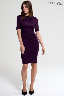 3303e5693ca Women s Dresses Hot Squash Purple Hotsquash