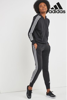 cheap for discount a692c 70f57 adidas Essential 3 Stripe Jogger