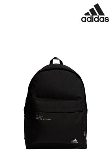 adidas Black Future Icon Backpack