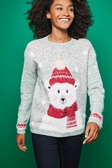クリスマスセーター
