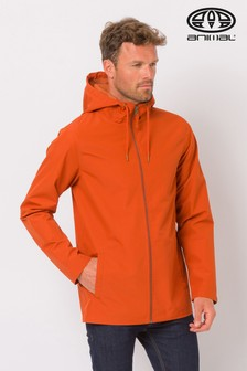 Animal Orange Bryo Jacket