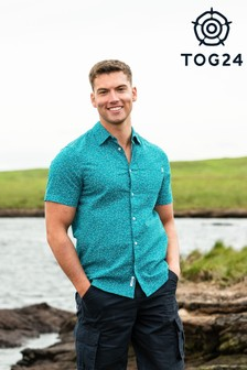 Tog24 Larry Mens Shirt