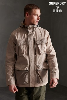 Superdry Dress Code Pocket Jacket