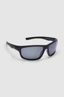 Polarised Sports Style Sunglasses
