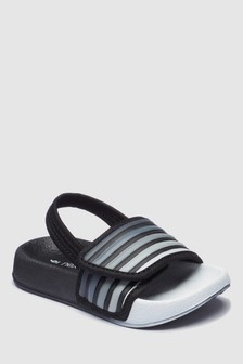 Pool Sliders (Younger)