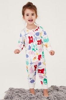 Пижама с персонажами (9 мес. - 8 лет)