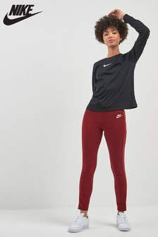 Nike Heritage Piped Legging
